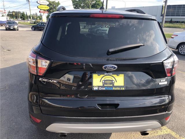 2018 Ford Escape SE (Stk: C51253) in Milton - Image 5 of 23