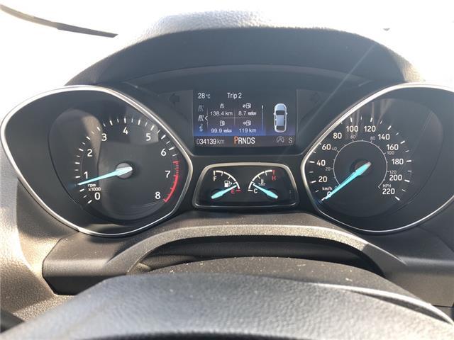 2018 Ford Escape SE (Stk: C51253) in Milton - Image 10 of 23