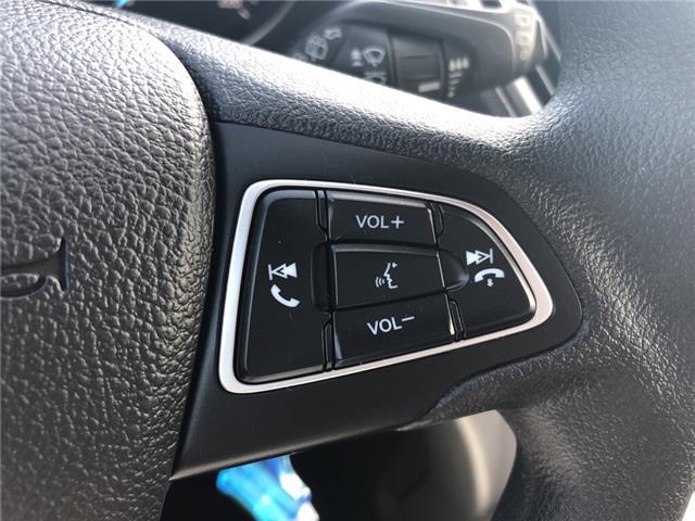 2018 Ford Escape SE (Stk: C51253) in Milton - Image 12 of 23