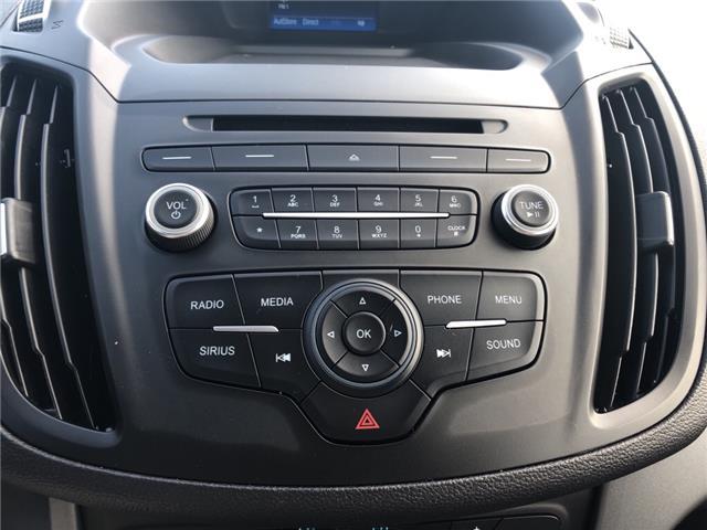 2018 Ford Escape SE (Stk: C51253) in Milton - Image 17 of 23