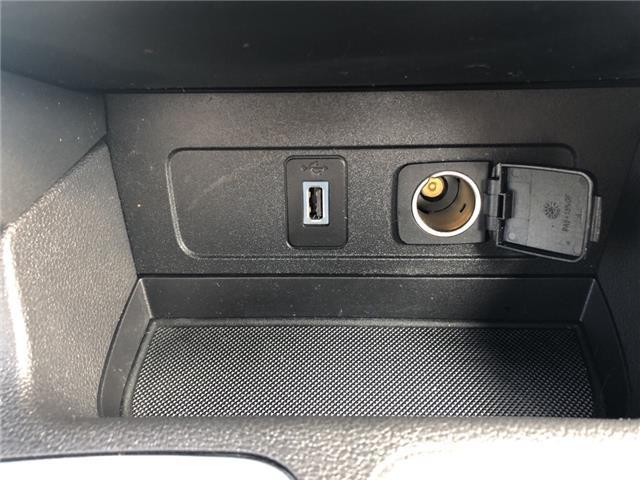 2018 Ford Escape SE (Stk: C51253) in Milton - Image 20 of 23