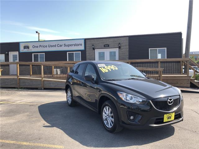 2014 Mazda CX-5 GS (Stk: 398975) in Milton - Image 1 of 23
