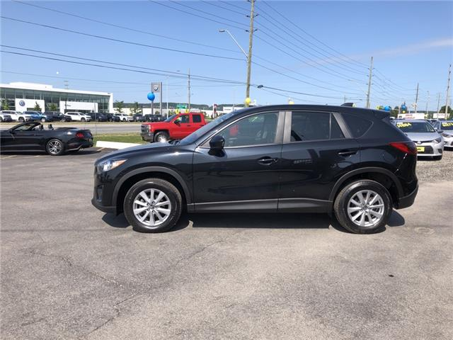 2014 Mazda CX-5 GS (Stk: 398975) in Milton - Image 3 of 23