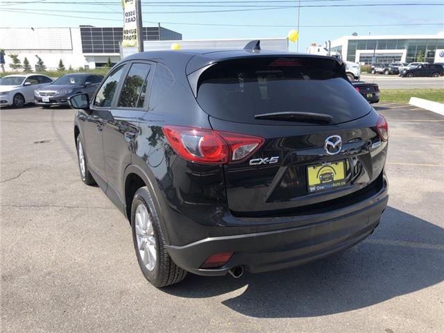 2014 Mazda CX-5 GS (Stk: 398975) in Milton - Image 5 of 23