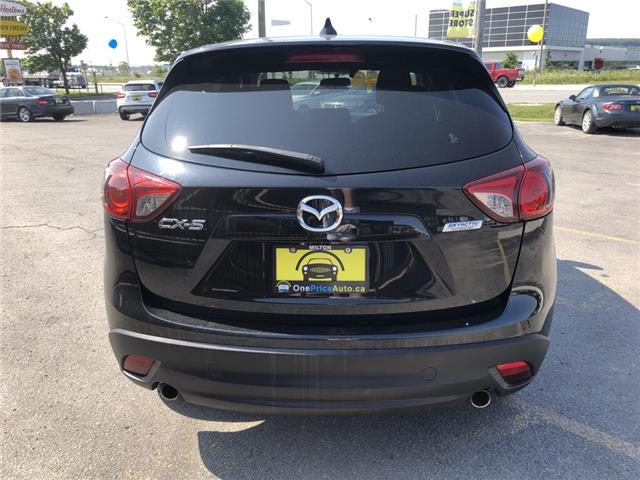 2014 Mazda CX-5 GS (Stk: 398975) in Milton - Image 6 of 23