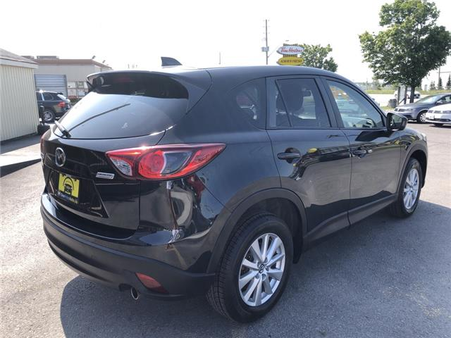 2014 Mazda CX-5 GS (Stk: 398975) in Milton - Image 7 of 23