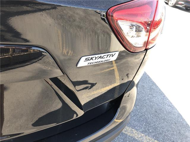 2014 Mazda CX-5 GS (Stk: 398975) in Milton - Image 9 of 23