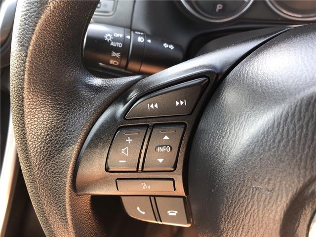 2014 Mazda CX-5 GS (Stk: 398975) in Milton - Image 16 of 23