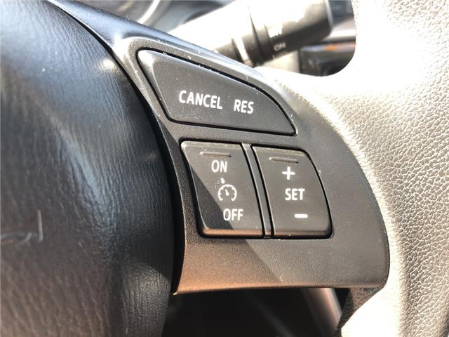 2014 Mazda CX-5 GS (Stk: 398975) in Milton - Image 17 of 23