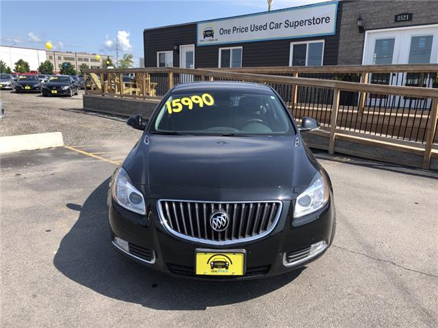 2013 Buick Regal Turbo (Stk: 246898) in Milton - Image 2 of 21