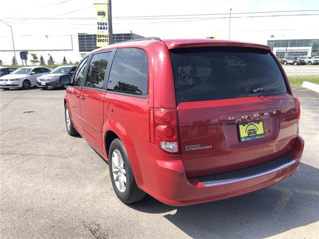2013 Dodge Grand Caravan SE/SXT (Stk: 680303) in Milton - Image 5 of 23