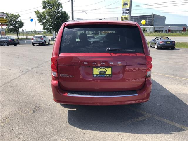 2013 Dodge Grand Caravan SE/SXT (Stk: 680303) in Milton - Image 6 of 23
