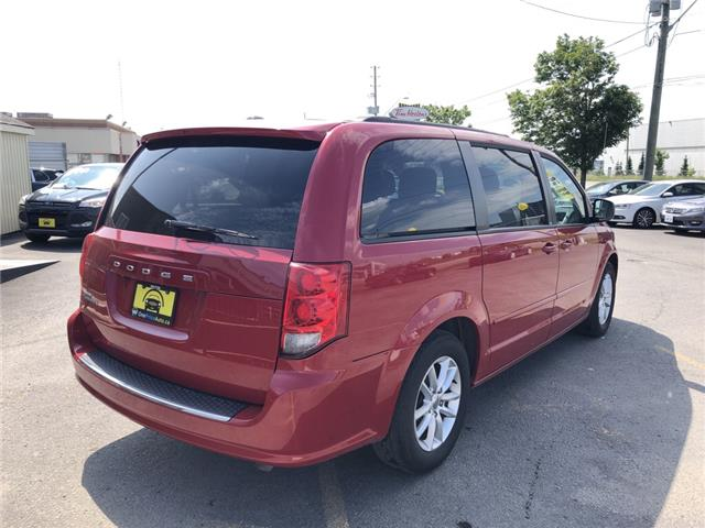2013 Dodge Grand Caravan SE/SXT (Stk: 680303) in Milton - Image 7 of 23