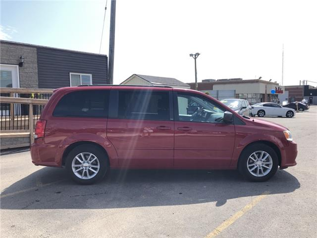2013 Dodge Grand Caravan SE/SXT (Stk: 680303) in Milton - Image 8 of 23
