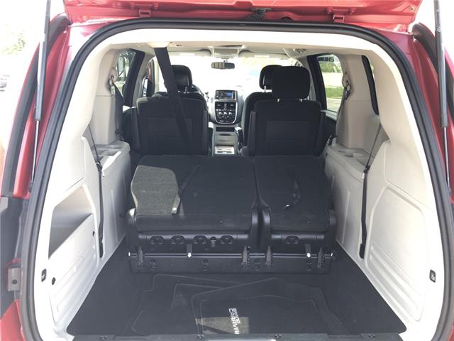 2013 Dodge Grand Caravan SE/SXT (Stk: 680303) in Milton - Image 9 of 23