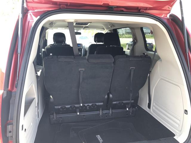 2013 Dodge Grand Caravan SE/SXT (Stk: 680303) in Milton - Image 11 of 23