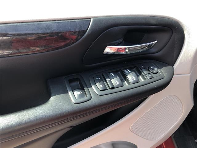 2013 Dodge Grand Caravan SE/SXT (Stk: 680303) in Milton - Image 13 of 23
