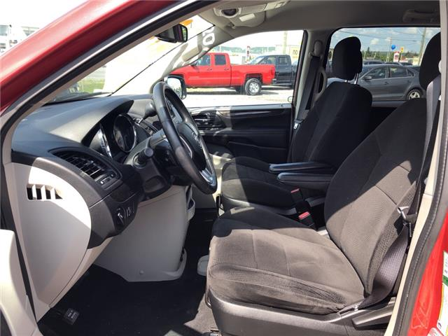 2013 Dodge Grand Caravan SE/SXT (Stk: 680303) in Milton - Image 14 of 23