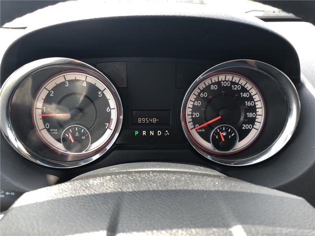 2013 Dodge Grand Caravan SE/SXT (Stk: 680303) in Milton - Image 15 of 23