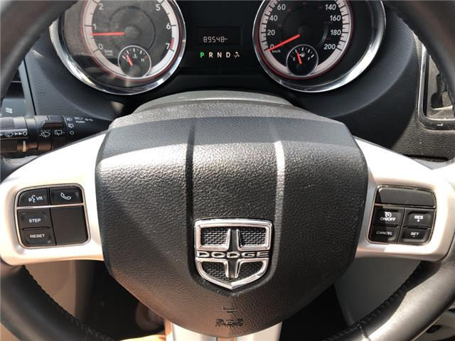 2013 Dodge Grand Caravan SE/SXT (Stk: 680303) in Milton - Image 16 of 23