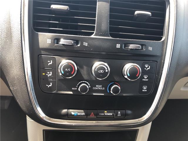 2013 Dodge Grand Caravan SE/SXT (Stk: 680303) in Milton - Image 19 of 23