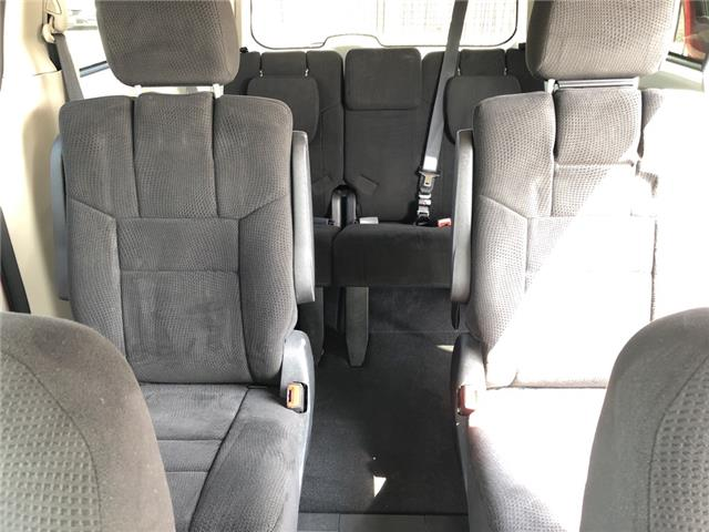2013 Dodge Grand Caravan SE/SXT (Stk: 680303) in Milton - Image 21 of 23