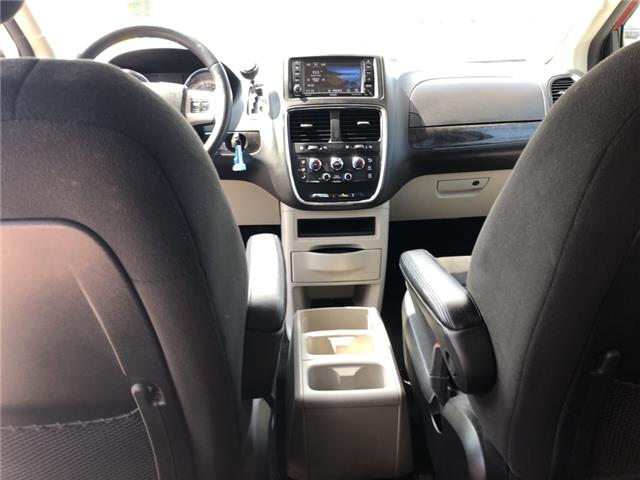 2013 Dodge Grand Caravan SE/SXT (Stk: 680303) in Milton - Image 23 of 23
