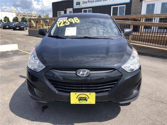 2013 Hyundai Tucson GL (Stk: 771858) in Milton - Image 2 of 22