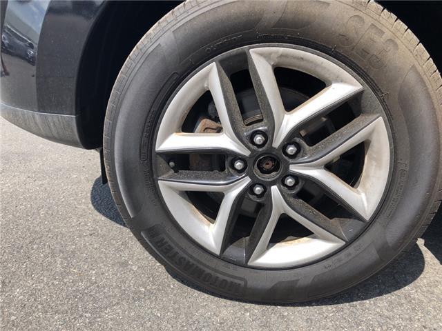 2013 Hyundai Tucson GL (Stk: 771858) in Milton - Image 4 of 22