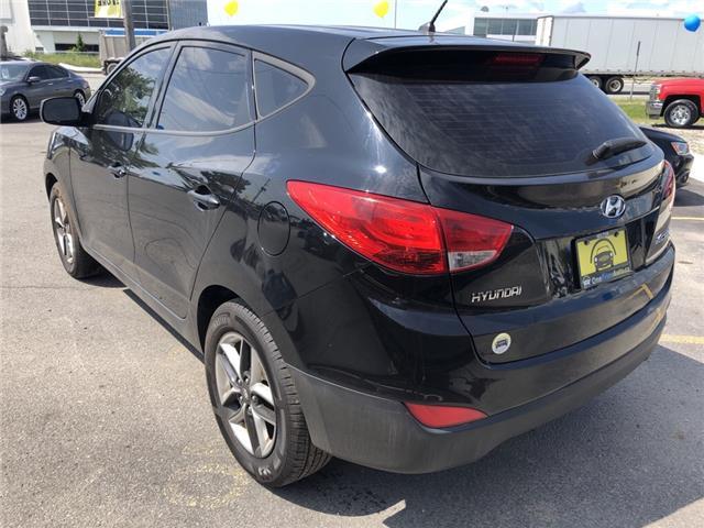 2013 Hyundai Tucson GL (Stk: 771858) in Milton - Image 5 of 22
