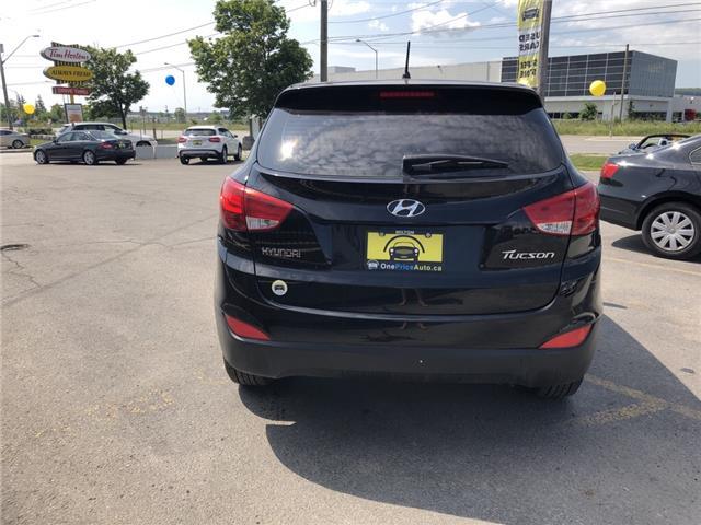 2013 Hyundai Tucson GL (Stk: 771858) in Milton - Image 6 of 22