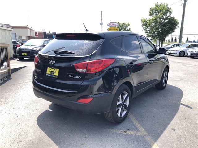 2013 Hyundai Tucson GL (Stk: 771858) in Milton - Image 7 of 22