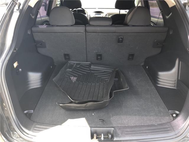 2013 Hyundai Tucson GL (Stk: 771858) in Milton - Image 9 of 22