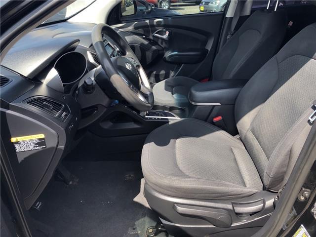2013 Hyundai Tucson GL (Stk: 771858) in Milton - Image 11 of 22