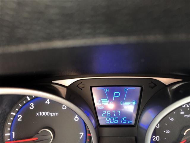 2013 Hyundai Tucson GL (Stk: 771858) in Milton - Image 12 of 22