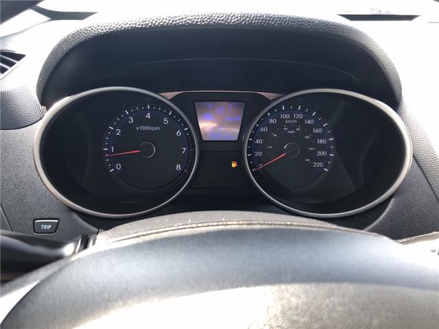 2013 Hyundai Tucson GL (Stk: 771858) in Milton - Image 13 of 22