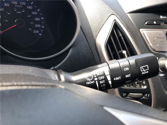 2013 Hyundai Tucson GL (Stk: 771858) in Milton - Image 14 of 22