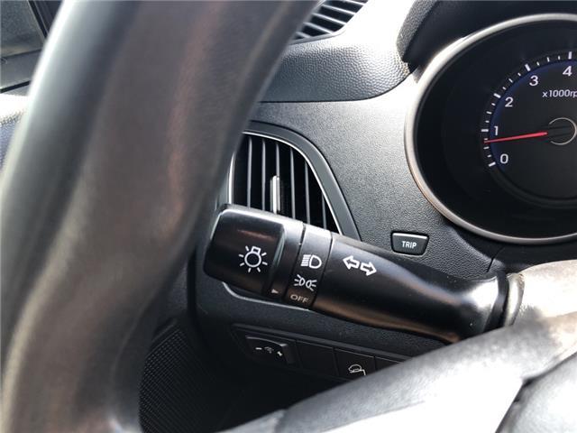 2013 Hyundai Tucson GL (Stk: 771858) in Milton - Image 15 of 22