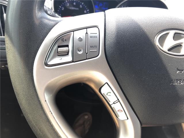 2013 Hyundai Tucson GL (Stk: 771858) in Milton - Image 16 of 22
