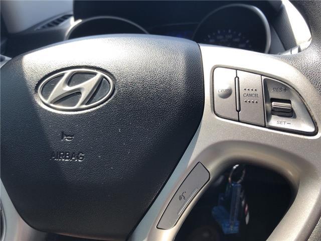 2013 Hyundai Tucson GL (Stk: 771858) in Milton - Image 17 of 22