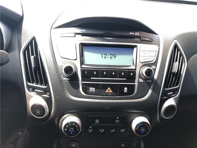 2013 Hyundai Tucson GL (Stk: 771858) in Milton - Image 18 of 22