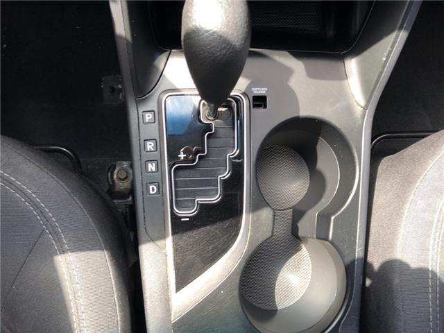 2013 Hyundai Tucson GL (Stk: 771858) in Milton - Image 20 of 22