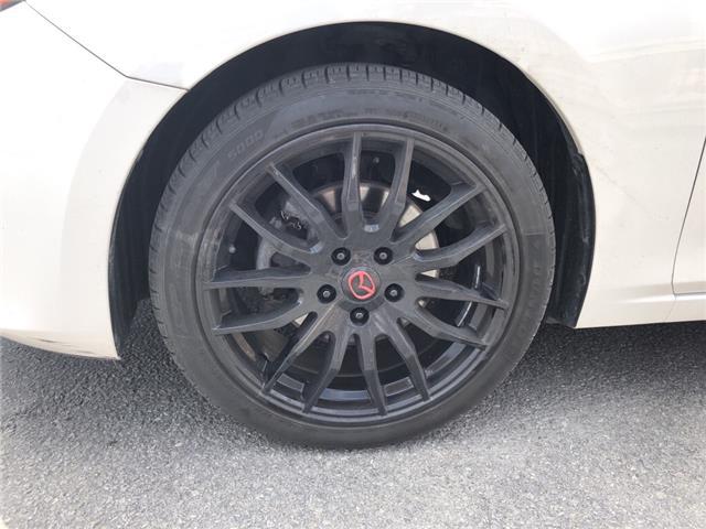 2014 Mazda Mazda3 GT-SKY (Stk: 210622) in Milton - Image 4 of 22