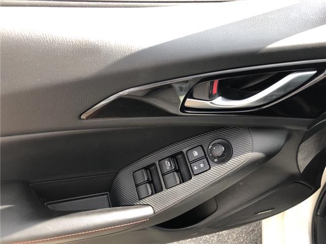 2014 Mazda Mazda3 GT-SKY (Stk: 210622) in Milton - Image 10 of 22