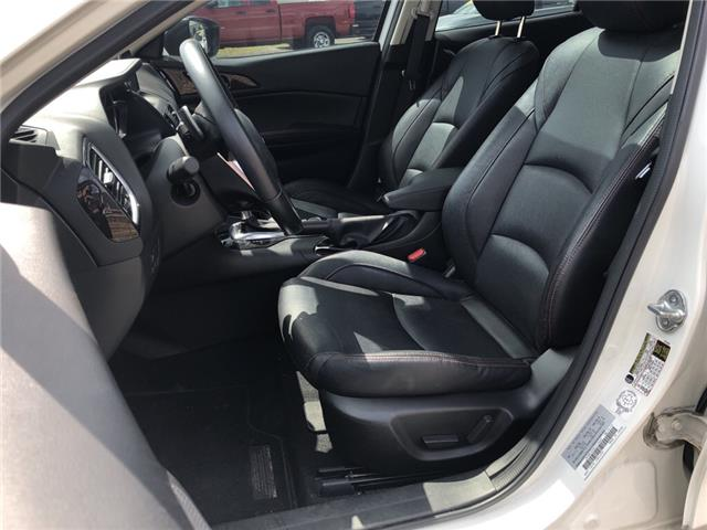 2014 Mazda Mazda3 GT-SKY (Stk: 210622) in Milton - Image 11 of 22