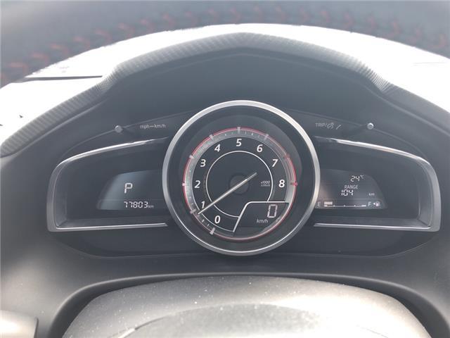 2014 Mazda Mazda3 GT-SKY (Stk: 210622) in Milton - Image 12 of 22