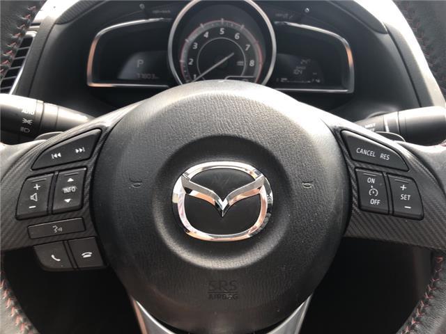 2014 Mazda Mazda3 GT-SKY (Stk: 210622) in Milton - Image 15 of 22