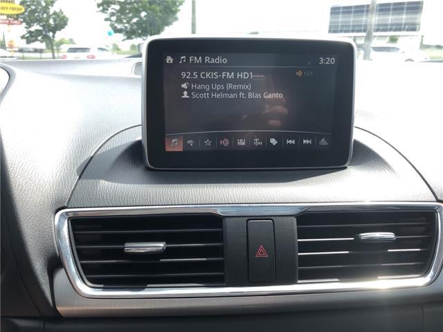 2014 Mazda Mazda3 GT-SKY (Stk: 210622) in Milton - Image 16 of 22