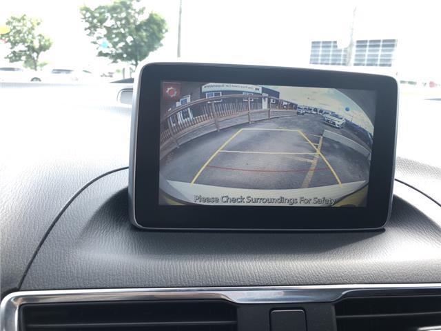 2014 Mazda Mazda3 GT-SKY (Stk: 210622) in Milton - Image 17 of 22