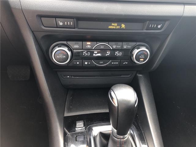 2014 Mazda Mazda3 GT-SKY (Stk: 210622) in Milton - Image 19 of 22